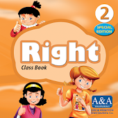 Right 2 SPECIAL EDITION Android APK Download Free By A&A School Publishers