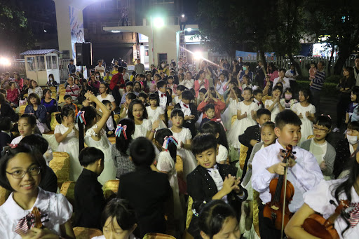 1080412 第九屆露天經典音樂會