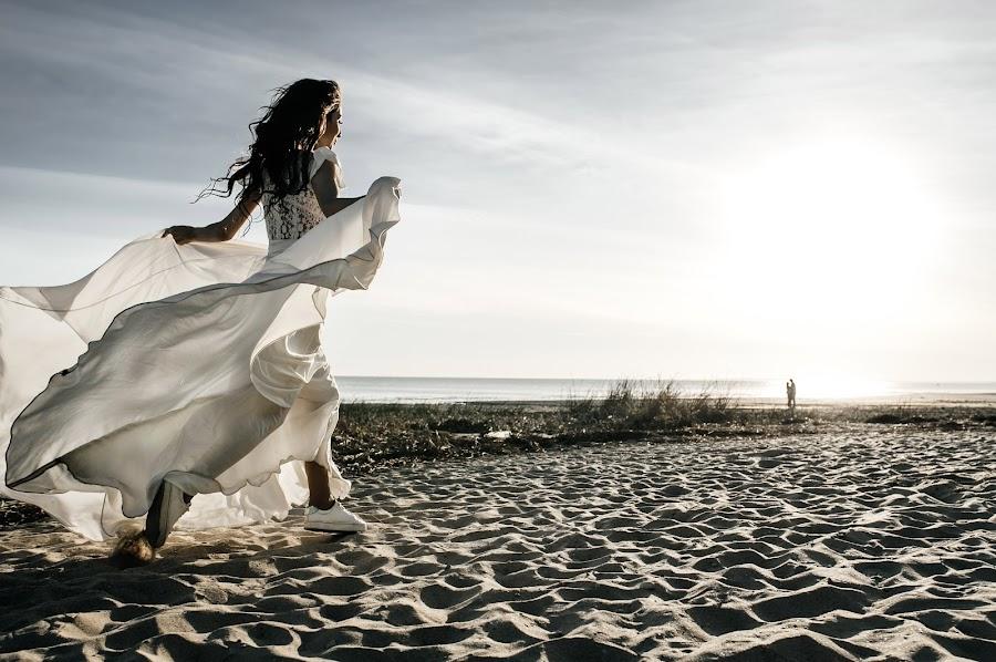Свадебный фотограф Карина Арго (Photoargo). Фотография от 16.10.2018