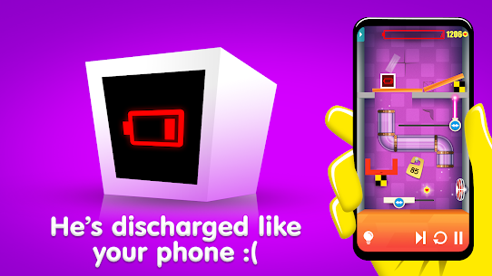 Heart Box – free physics puzzles game 0.2.31 APK Mod for Android 2