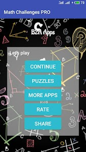 NEW Math Challenges PRO 2020 - Puzzle for Geniuses 1.00 (Pro) (Paid)