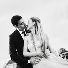 Wedding photographer Kristina Rozova (rozova). Photo of 31.10.2016