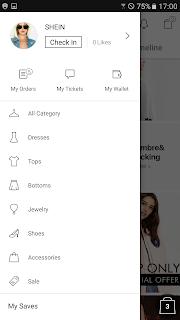SheIn - Shop Women's Fashion screenshot 04