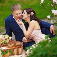 Wedding photographer Alena Belikova (AlenaBelikova). Photo of 02.07.2015
