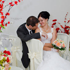 Wedding photographer Igor Borovoy (alig). Photo of 26.09.2013