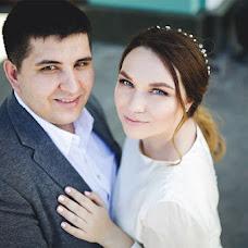 Wedding photographer Vika Mitrokhina (Vikamitrohina). Photo of 30.04.2017