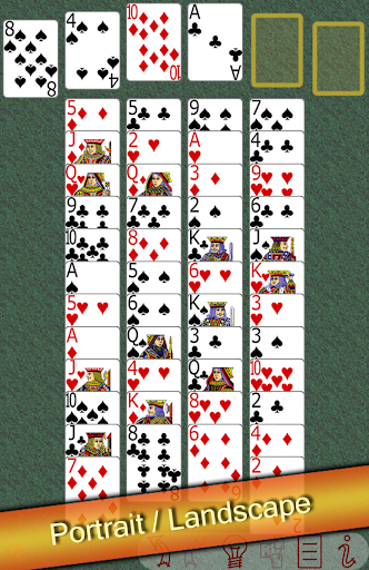 Solitaire Collection Lite  screenshots 13
