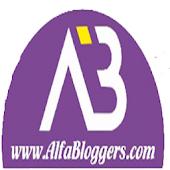 AlfaBlogger