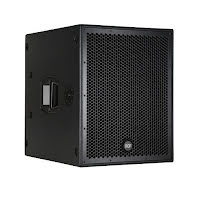 RCF SUB8004 | ACTIVE HIGH POWER SUBWOOFER