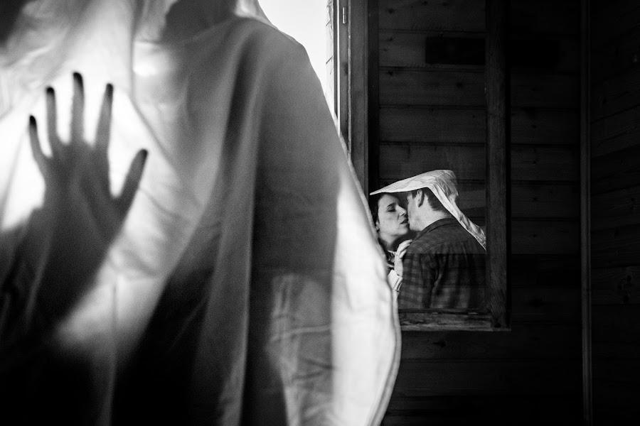 Bryllupsfotograf Matteo Lomonte (lomonte). Foto fra 10.05.2019