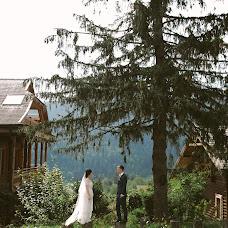 Wedding photographer Aleksandr Khalabuzar (A-Kh). Photo of 13.09.2017