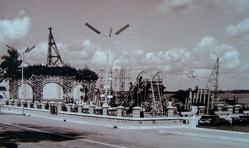Bến Ninh Kiều lịch sử