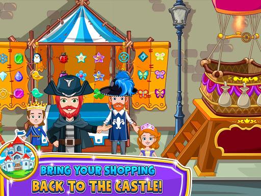 My Little Princess: Stores. Girls Shopping Dressup apktram screenshots 9