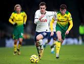Tottenham vangt vertrek van Eriksen meteen op
