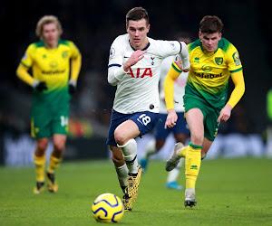 Officiel : Tottenham lève l'option d'achat de Giovani Lo Celso