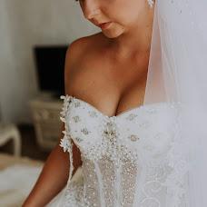 Wedding photographer Viktoriya Avdeeva (Vika85). Photo of 31.10.2018
