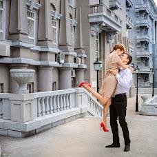 Wedding photographer Yana Bulbakh (Yana871). Photo of 06.12.2014