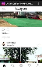 Quick Load For Instagram Lite 1 3 latest apk download for