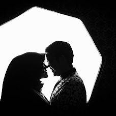 Wedding photographer Gigih noval Yudhiwardana (yudhiwardana). Photo of 28.05.2016