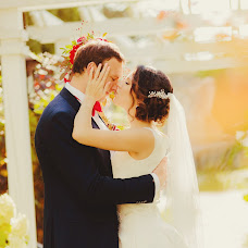 Wedding photographer Evgeniy Burak (John). Photo of 31.12.2014