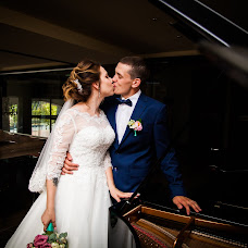 Wedding photographer Ekaterina Beysug (BevPhoto). Photo of 15.01.2018