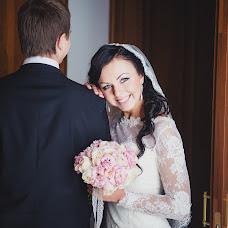 Wedding photographer Lesya Ermolaeva (BOUNTY). Photo of 30.10.2014
