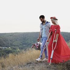 Wedding photographer Sergey Tatarincev (santar). Photo of 22.09.2015