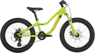 Salsa Timberjack Suspension 20+ Kids Mountain Bike