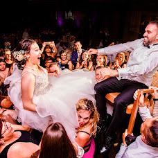 Wedding photographer Steven Herrschaft (stevenherrschaft). Photo of 01.10.2017