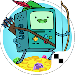 Adventure Time Appisode Icon