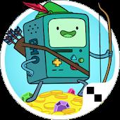 Adventure Time Appisode