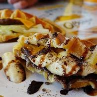Q burger 早午餐(樹林千歲店)