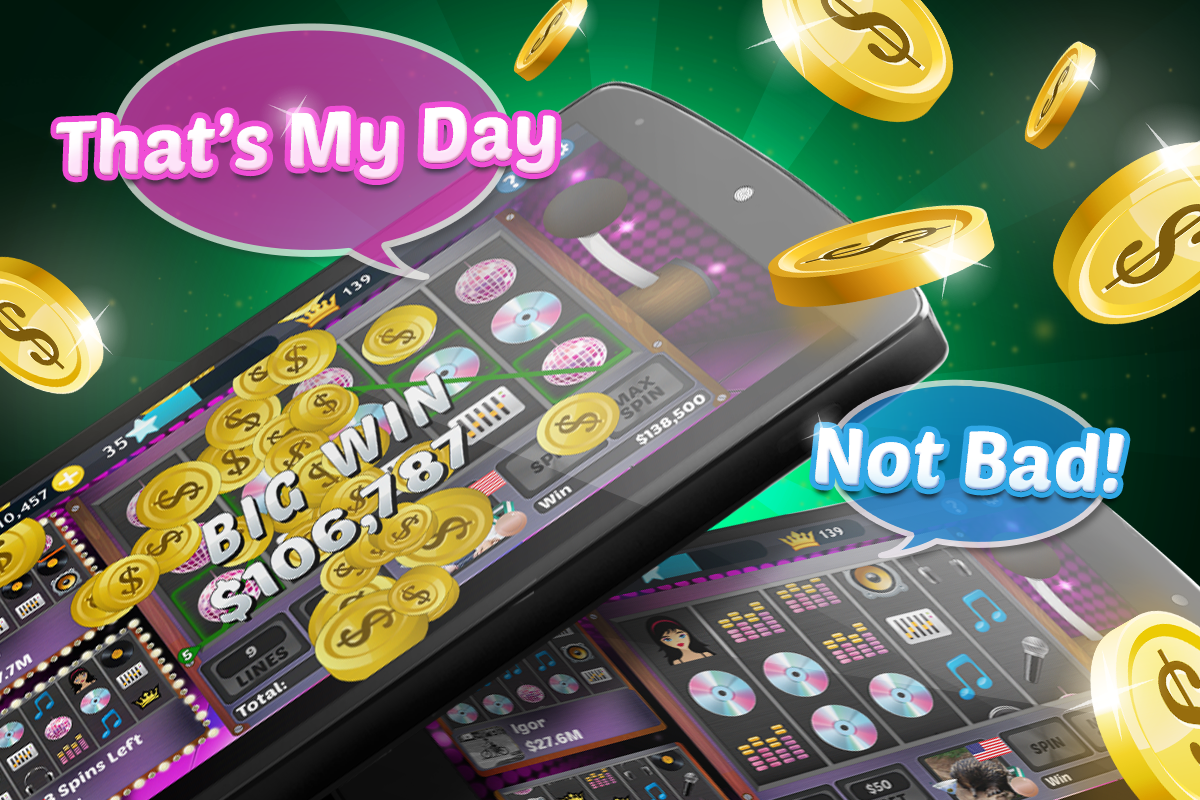 best casino on android
