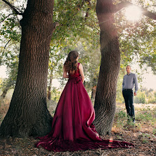 Wedding photographer Alesya Butakova (Chircasova). Photo of 02.09.2017