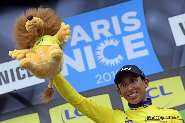 """Eddy Merckx verrast: """"Als Sky hem dit jaar meeneemt naar de Tour, zie ik niet in wie hem van de eindzege gaat houden"""""""