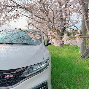 ジェイド  RSのカスタム事例画像 しーさんの2020年04月03日17:57の投稿