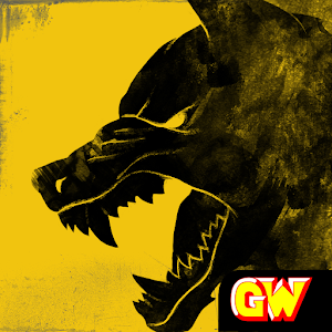 Warhammer 40,000: Space Wolf app for android