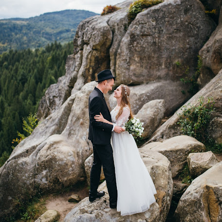 Wedding photographer Andrey Kozlovskiy (andriykozlovskiy). Photo of 21.11.2017