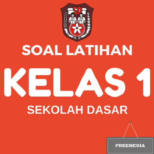SOAL SD KELAS 1