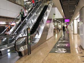 Photo: P7130008 SINGAPUR - metro