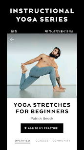 Alo Moves – Yoga Classes App Download For Android and iPhone 4