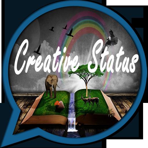 Creative Status App