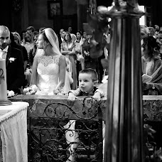 Wedding photographer Micaela Segato (segato). Photo of 25.09.2018