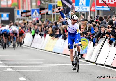 """Parcours van Kuurne-Brussel-Kuurne aangepast: """"Op vraag van renners en sportdirecteurs"""""""
