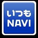 いつもNAVI (au版 地図ナビ) icon