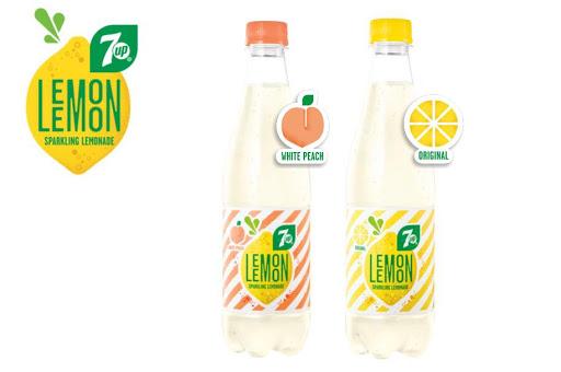 Bild für Cashback-Angebot: 7Up Lemon Lemon bei EDEKA
