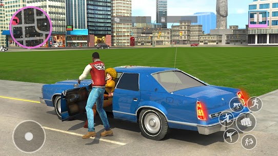 Grand City Robbery Crime Mafia Gangster Kill Game 1.5 Mod APK Updated 1