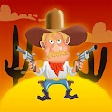 Wild West Shooter 3 icon