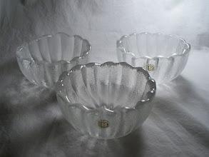 Photo: Daisy bowls
