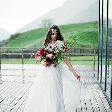Свадебный фотограф Юлия Ошерова (JuliOsher). Фотография от 26.06.2016